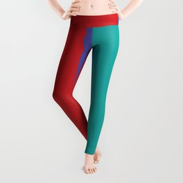COLOR ME - ARIEL Leggings