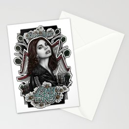 Union 76 Stationery Cards