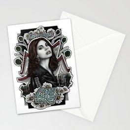 Union 76 Stationery Cards