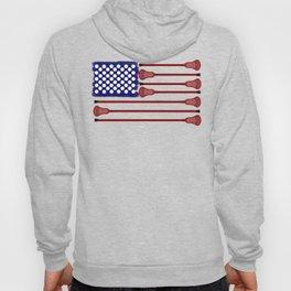 Lacrosse AmericasGame Hoody