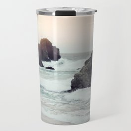 Ocean Shores Travel Mug