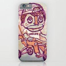 Tricycle Thuglife iPhone 6s Slim Case