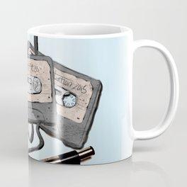Soundtracks To Life Coffee Mug