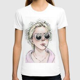 Gaga:Five Foot Two T-shirt