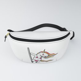 The Hornycorn Fanny Pack