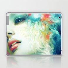 Scale Laptop & iPad Skin