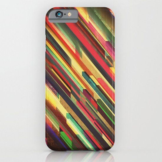Come Together iPhone & iPod Case