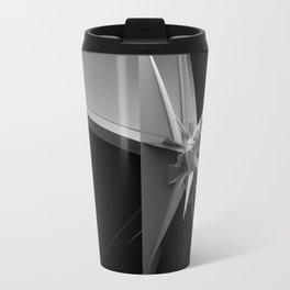 Nonsymmetrical name Travel Mug