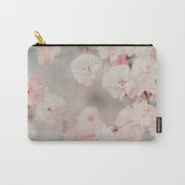 Gypsophila pink blush Carry-All Pouch