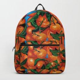 Florida Oranges Backpack