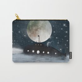 the astrologer Carry-All Pouch