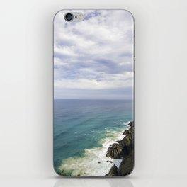 Enchantment iPhone Skin
