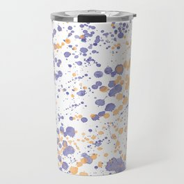 Floating In The Balance Travel Mug