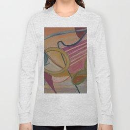 Strangely Balanced Long Sleeve T-shirt
