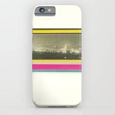 City Lights iPhone 6s Slim Case