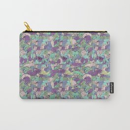 Crawlies party Carry-All Pouch