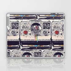 COLOR BLINDNESS Laptop & iPad Skin