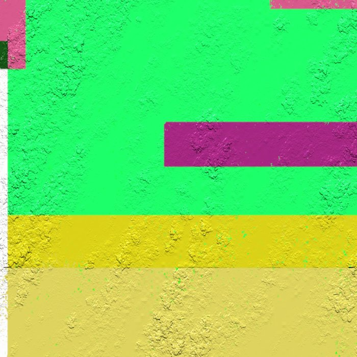 Pastel Geometry Leggings