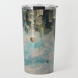 Passing By Travel Mug