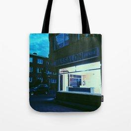 Hopper in Berchem Tote Bag