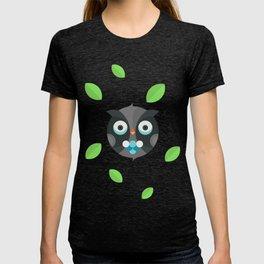 Cute Little Owl T-shirt