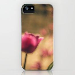 Like yesterday iPhone Case