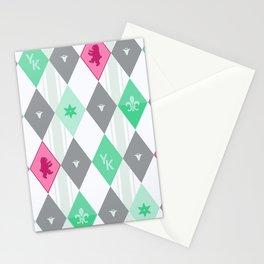 Magical Bear Lulu Stationery Cards