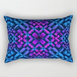 Weaveworld Rectangular Pillow