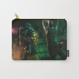 Bioshock Carry-All Pouch