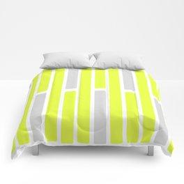 Lemon Bars Comforters