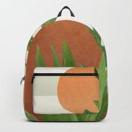 Nature Geometry X Backpack