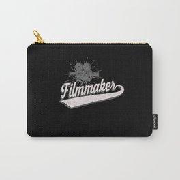Filmmaker Cameraman Carry-All Pouch
