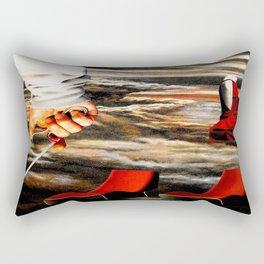 Opus 91 Rectangular Pillow