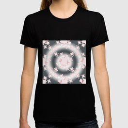 pink explosion T-shirt