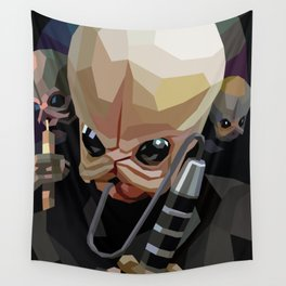SW#13 Wall Tapestry