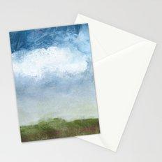 Foggy Bluff Stationery Cards