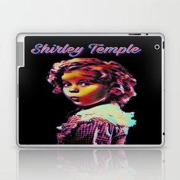 Legend Of Shirley Laptop & iPad Skin