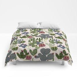 Desert Vibrance Comforters