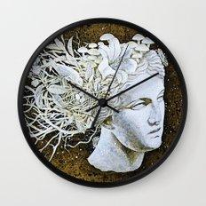Memoria Wall Clock