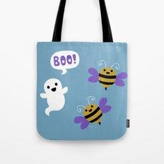 BooBees! Tote Bag
