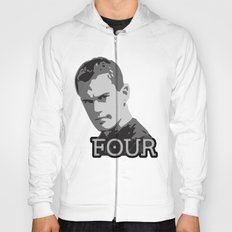Divergent: Four Hoody
