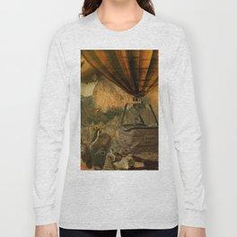 1987 Steampunk Long Sleeve T-shirt