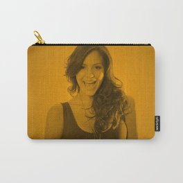 Katharine Mcphee Carry-All Pouch