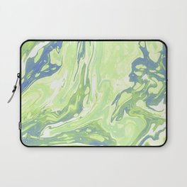 Nature forces Laptop Sleeve