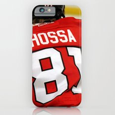 marian hossa // chicago blackhawks iPhone 6 Slim Case