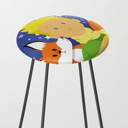 Little Prince Counter Stool