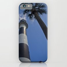 Cape Canaveral Lighthouse iPhone 6s Slim Case