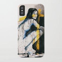 07816 iPhone Case