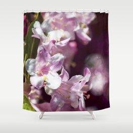 Lifebreath Shower Curtain