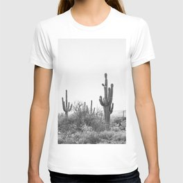 DESERT / Scottsdale, Arizona T-shirt